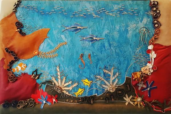 Coral Reef 1