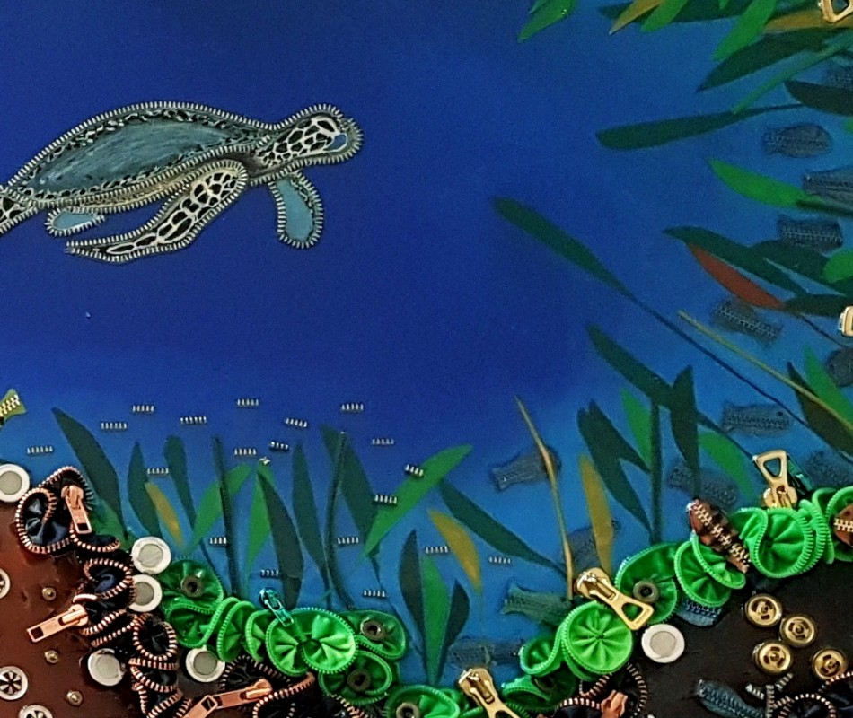 Coral Reef Background.1